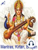 Jaya Radha Madhava and the Maha Mantra with Hagit and friends