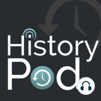 17th June 1885: Statue of Liberty arrives in New York from France: On This Day In History daily podcast