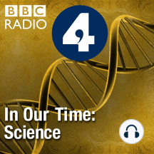 Infinity: Melvyn Bragg and guests discuss the nature and existence of mathematical infinity.