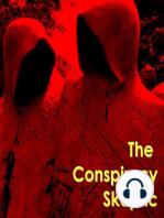 Conspiracy Skeptic Unplugged Episode 17 - David Icke