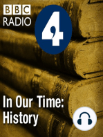The Bronze Age Collapse