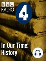 The Lancashire Cotton Famine