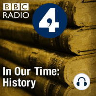 The Building of St Petersburg: Melvyn Bragg and guests discuss the building of St Petersburg.