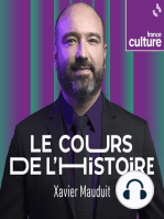 Histoire des Outre-mers (4/4)