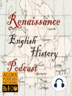 Episode 080 The Great Tudor Bake Along