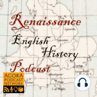 Episode 068: Black Tudors: It's Black History Month in North America, and in honor of that, I am going out of the planned narrative of war with France, and doing this episode on the black Tudor experience.   There have been black people in England since Roman times, and rec...