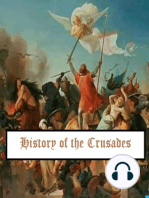 Episode 8 - The First Crusade IV
