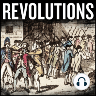 4.04- Three Revolts: First the whites revolted. Then the free coloreds revolted. Then the slaves REALLY revolted.