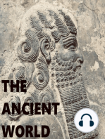 Episode 19 - The Destruction of Sennacherib