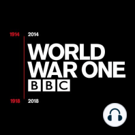 WW1 At Home 19 - Tank Trials & Making Jam for the Frontline: The technical innovation that led to the birth of the tank, tales from the grandsons...