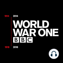 The War that Changed the World: Part Two: The tank, gas, flame throwers, Zeppelins - the weapons of World War One were like that...
