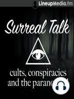 The Culture of Cults, Conspiracies and the Paranormal