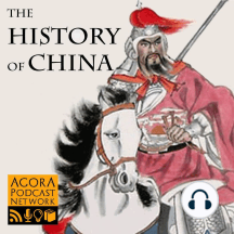 #59 - S&N 3: Buddhist Blades, Daoist Flames: Over the course of the 5th century, Buddhism had become the rising star within China, in spite of its foreign origins.  That would run into direct conflict with China's own home-grown religion: Daoism.  As the two co-mingled, some would accept bot...