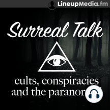 Systemic Racism in America: Episode 112 – This week on Surreal Talk, Eric and Everett welcome long time listener and fellow podcaster, Marissa to the show. We'll be having a Surreal Talk regarding racism, specifically whether or not an anti-black conspiracy exists in America.