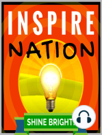 HOW INSPIRE NATION CAME INTO BEING & HOW TO REINVENT YOURSELF!!! CJ Liu & Michael Sandler | Health | Self-Help | Inspire