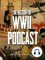 Episode 235-An Interview with Flint Whitlock about his book Desperate Valour