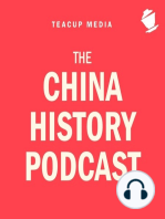 CHP-046 The May 4th Movement