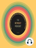 Retroist Rubik's Cube Podcast