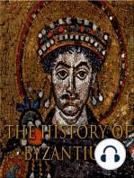 Byzantine Stories Episode Four Announcement