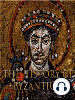 Byzantine Stories Episode 1 - John Chrysostom. Part 1 - Welcome to Antioch