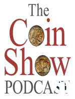 The Coin Show Episode 116