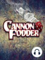 Cannon Fodder 12 (GCP Episode 66)
