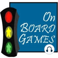 OBG 284: Civilized: In this episode, Don and Erik are joined by Giles Pritchard to talk about what they've played lately including:  Vikings Kingdom Builder Harry Potter: Battle at Hogwarts LoTR Confrontation Indian Summer Gloomhaven Rising Sun     (28:34) Next,...