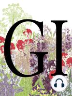 BBC Gardens Illustrated Magazine - Conceptual Gardens Part 6