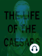 Julius Caesar #25 – The Siege of Alesia
