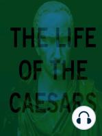 Life of Augustus Caesar #35 – The Death Of Antony & Cleopatra