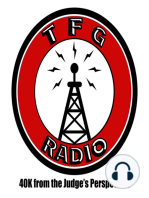 TFG Radio - Episode 99