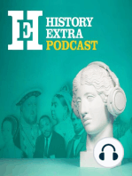 Dan Jones on the secrets of popular history