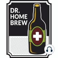 Dr. Homebrew: Episode 73 05-06-16: Kolsch and a Brett Saison aged on oak sauvignon chips.