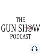 Bill Stevens Video, NEED, More Made-up Words, F's Bill, President Shoots Skeet?, Shirt Talks, Rare Calibers