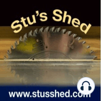SSYTC064 SpinChill: It may not be woodworking, but we all enjoy a cold beverage of some description, and we have all been stuck on occasion wanting it cold a lot faster than conventional methods will allow. Here is a quick look at a way of using a power tool (drill) and a bu