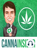 Ep 212 - Harvard Educated Dr. Pivots to Cannabis-Focused Practice