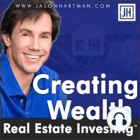 1185: Rising Middle Class Impact on Real Estate & Data Science for Real Estate with Anna Myers: Jason Hartman brings this episode to you from China, where he has seen the impact of the rising middle class. While it may seem to be a world away, the growth in construction in China is impacting the cost of construction here in the United States as...