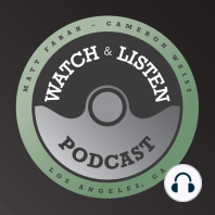 """'A Man and His Watch' Author Matt Hranek: On this episode, Matt and Cameron are joined in studio by Matt Hranek, author of the acclaimed book, """"A Man And His Watch,"""" (which makes a great holiday gift, BTW). Mr. Hranek is a travel photographer, author, and connoseur of the finer things, on top of"""