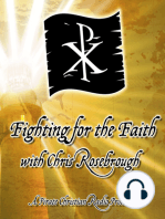 Rick Warren Teaches Us How Jesus Handled Stress