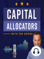 Michael Schwimer – Moneyball as an Investment Strategy (Capital Allocators, EP.72)