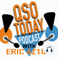 Episode 211 Justin Johnson G0KSC: Justin Johnson, G0KSC, tells his ham radio story and how it led to the founding of his company, Innovantenna, and his approach to antenna designs, that maximize signal to noise rather than gain to produce amazing results. If you are...