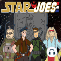 Episode 227 - The Kessel Run - G.I. Joe: In this episode of Star Joes, Ryan and Jon talk about Avengers Endgame. Then they jump into some classic G.I. Joe goodness as they review G.I. Joe: A Real American Hero #18. Enjoy!