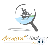 AF-221: How to Stay Motivated With Your Genealogy Research: Genealogy Gold Podcast
