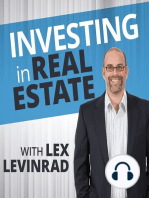 Rental Properties and Investing In Real Estate For Cash Flow