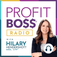 EP 107: #AskHilary How to Be Responsible with Student Loans & Best Airline Rewards Programs: We've had plenty of questions rolling in from the ProfitBoss community, so now is a perfect opportunity to host another installment of #AskHillary! I'll give my best thoughts on handling our parents' money mindset, understanding the DOW Jones...