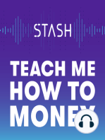 Teach Me How To Face My Financial Fears?