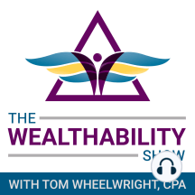 Ask Your CPA These Questions About The New Tax Law: The new tax law presents challenges and opportunities for you and your CPA. In this episode, Tom reveals how CPAs are adjusting to the new tax law, and how it can benefit you to meet with your CPA before you file your tax return. This is am important...