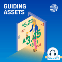 Asset Liability Management in Private Wealth: CFA Institute Take 15 Podcast Series