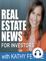 #600 - News Brief - Big Housing Starts, Rate Hike Predictions and Free Credit Lock