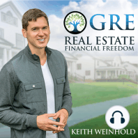 28: Sustainable Agriculture Investing with David Sewell: #28: How to invest in cash-flowing, turnkey agricultural real estate with Keith's trusted provider. You own the land. Listen to this week's show and learn: 02:33 Agriculture is one of the earliest human uses of real estate. 03:52...
